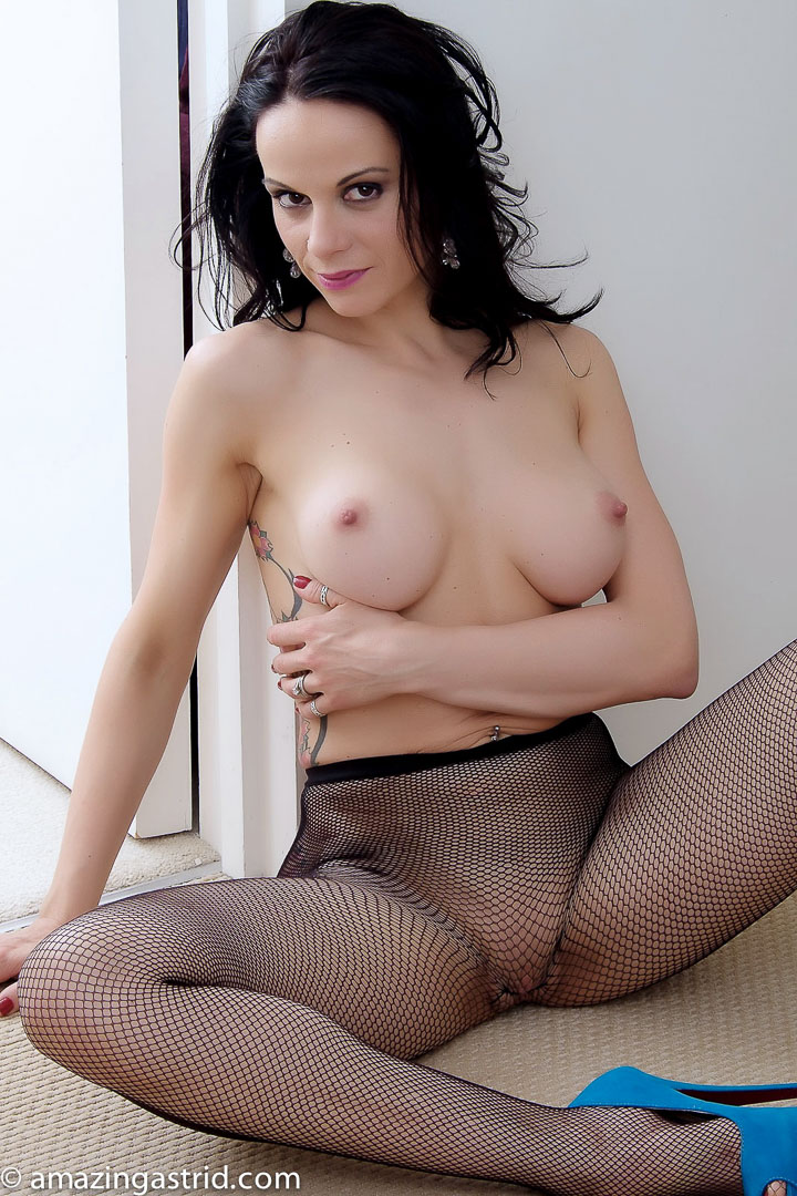 And Amazing Pantyhose Strips For 27