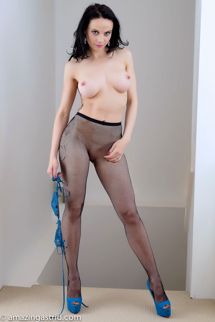 And Amazing Pantyhose Strips For 99