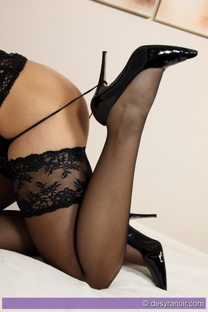 billionaire escort nylons in high heels