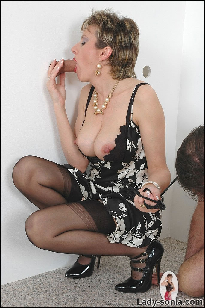Thought mature uk mistress