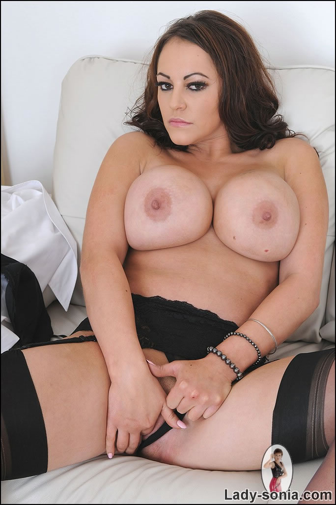 Vicky powell anal